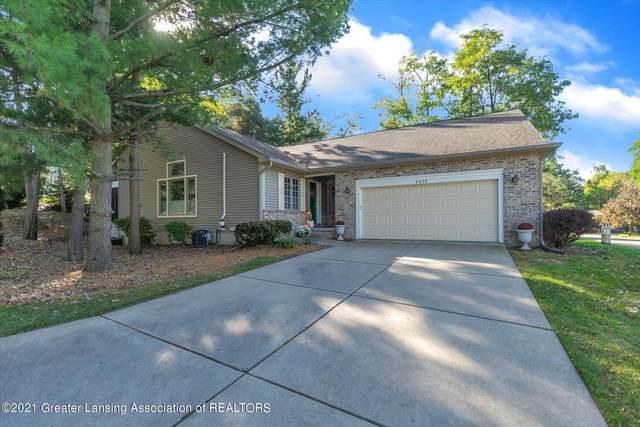 6496 Timber View Drive, East Lansing, MI 48823 (MLS #260579) :: Home Seekers