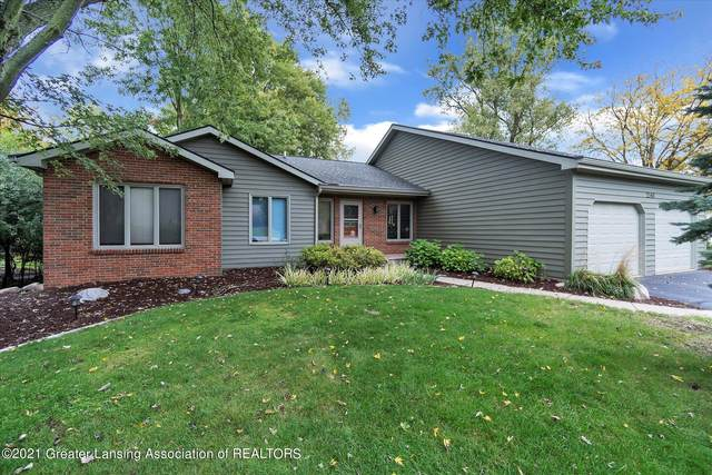 2540 Koala Drive, East Lansing, MI 48823 (MLS #260584) :: Home Seekers