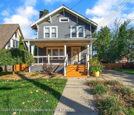 1412 W Kalamazoo Street, Lansing, MI 48915 (MLS #260585) :: Home Seekers