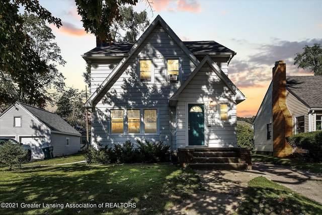 713 Ann Street, East Lansing, MI 48823 (MLS #260586) :: Home Seekers