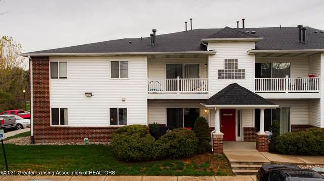 301 Carom Circle #49, Mason, MI 48854 (MLS #260590) :: Home Seekers
