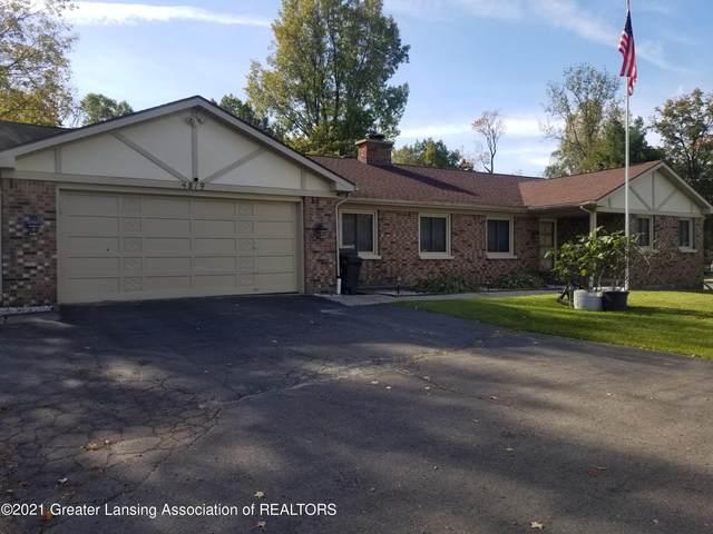 4819 W Willow Highway, Lansing, MI 48917 (MLS #260592) :: Home Seekers