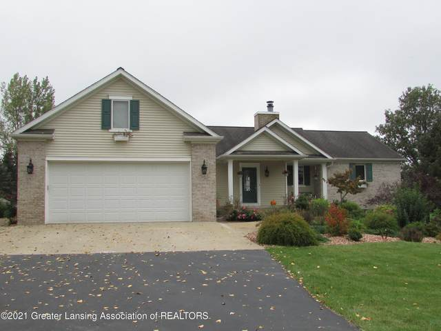 3073 E Willoughby Road, Mason, MI 48854 (MLS #260650) :: Home Seekers