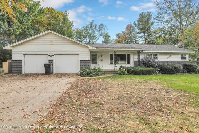 2294 Pinewood Street, Jenison, MI 49428 (MLS #260655) :: Home Seekers