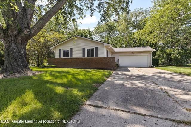 6541 Bluebird Court, Jackson, MI 49201 (MLS #260660) :: Home Seekers