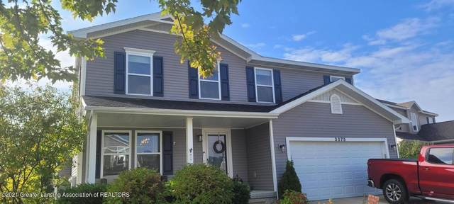 3075 Moccasin Drive, Dewitt, MI 48820 (MLS #260676) :: Home Seekers