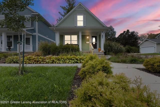 687 Virginia Avenue, East Lansing, MI 48823 (MLS #260683) :: Home Seekers