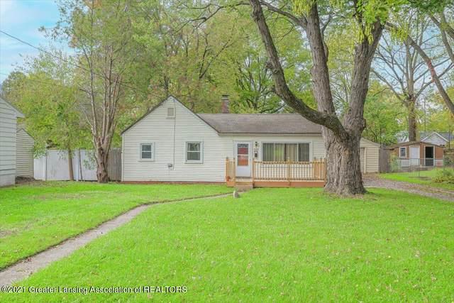3320 Stabler Street, Lansing, MI 48910 (MLS #260692) :: Home Seekers