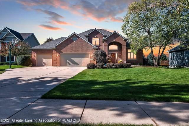 11704 Tara Court, Dewitt, MI 48820 (MLS #260703) :: Home Seekers