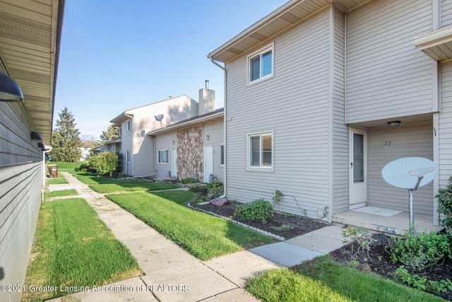 905 Registry Drive #129, Grand Ledge, MI 48837 (MLS #260705) :: Home Seekers