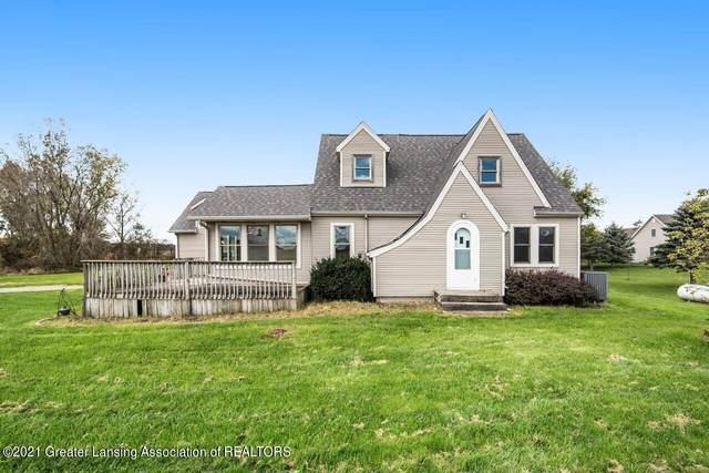8828 S Lowell Road, Dewitt, MI 48820 (MLS #260708) :: Home Seekers