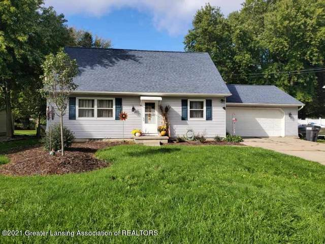 11137 Cobblestone Lane, Grand Ledge, MI 48837 (MLS #260727) :: Home Seekers