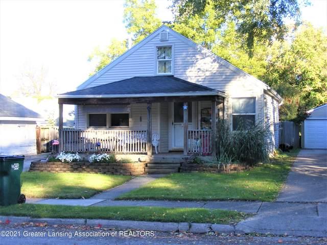 1713 Alpha Street, Lansing, MI 48910 (MLS #260731) :: Home Seekers