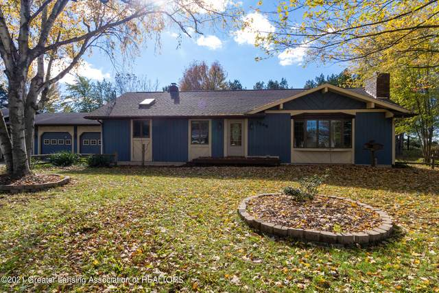 1295 N Clinton Trail, Charlotte, MI 48813 (MLS #260734) :: Home Seekers