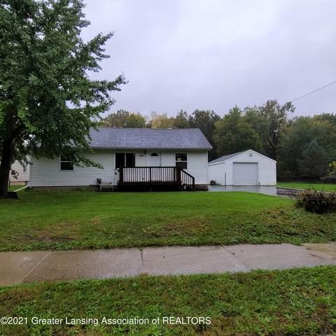1401 Reo Road, Lansing, MI 48910 (MLS #260735) :: Home Seekers