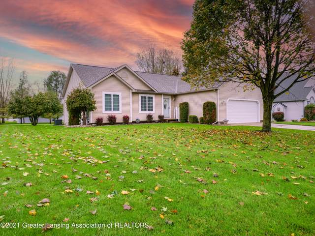 2465 Renfrew Way, Lansing, MI 48911 (MLS #260738) :: Home Seekers