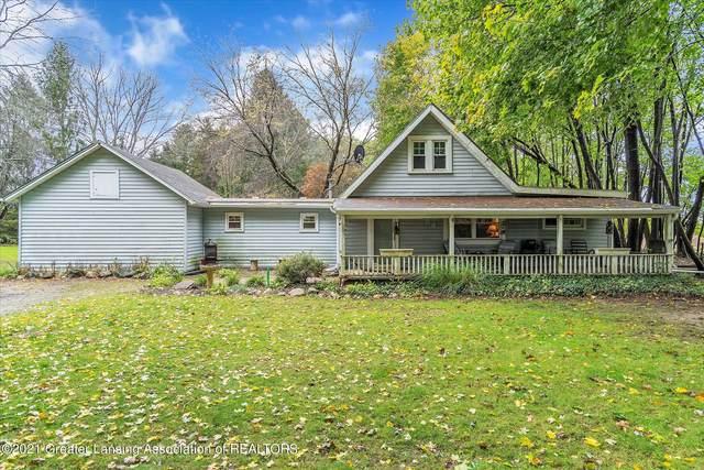11034 Easton Road, Rives Junction, MI 49277 (MLS #260740) :: Home Seekers