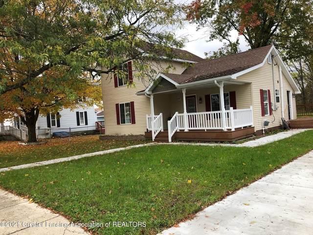 317 North Street, Mulliken, MI 48861 (MLS #260748) :: Home Seekers