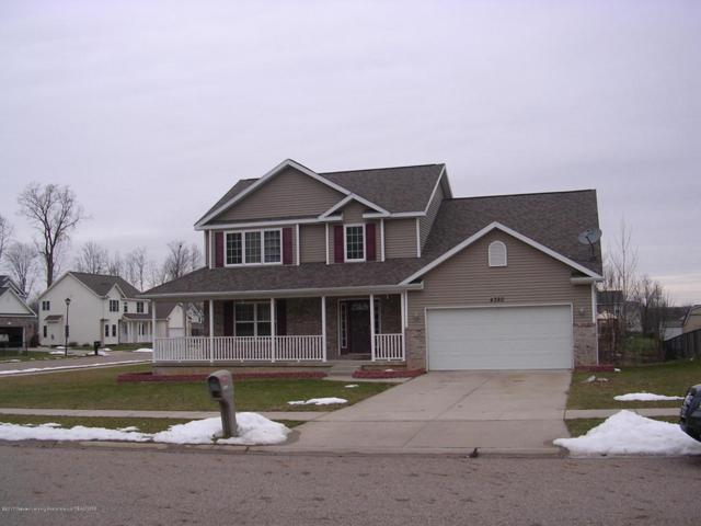 4380 Keelson Drive, Lansing, MI 48911 (MLS #212097) :: Real Home Pros