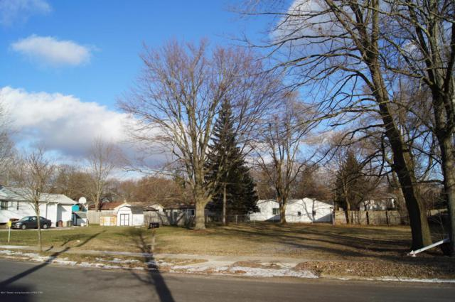 3813 Lowcroft Avenue, Lansing, MI 48910 (MLS #213018) :: Real Home Pros