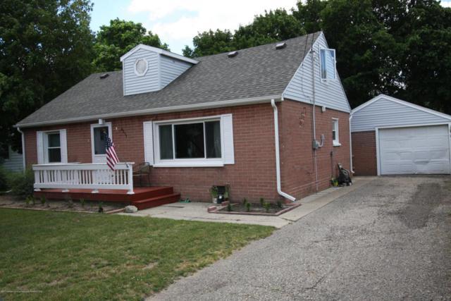 4211 Woodworth Avenue, Holt, MI 48842 (MLS #217213) :: PreviewProperties.com