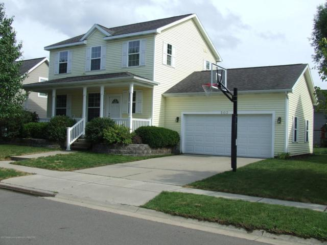 503 Avocet Drive, East Lansing, MI 48823 (MLS #218015) :: Buffington Real Estate Group
