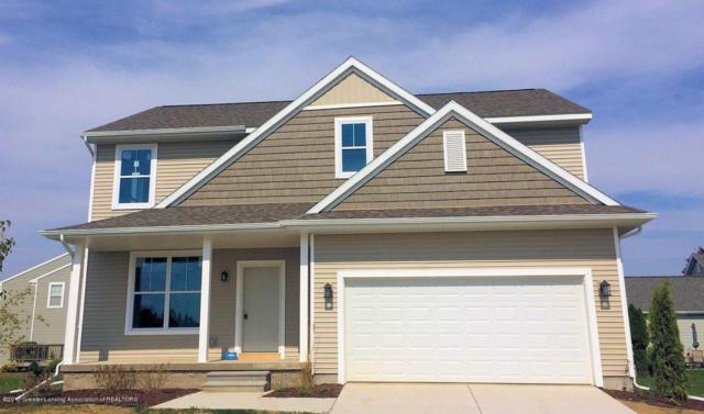 646 Buteo Drive, East Lansing, MI 48823 (MLS #218995) :: Buffington Real Estate Group