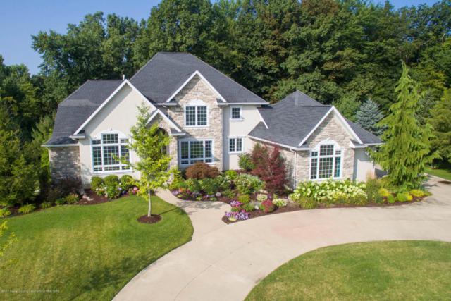 6231 Pine Hollow Drive, East Lansing, MI 48823 (MLS #219438) :: Buffington Real Estate Group