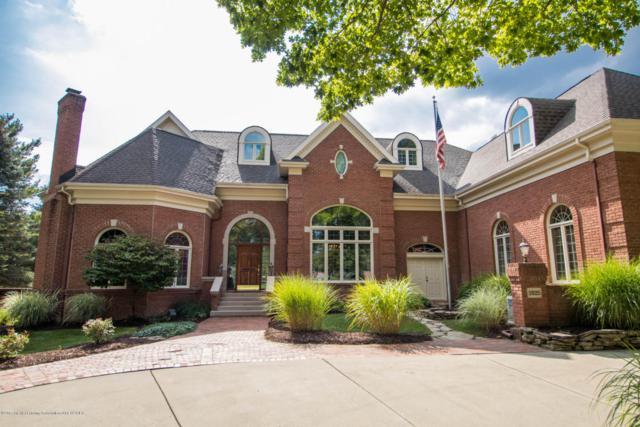 5925 Old Oak Court, Lansing, MI 48917 (MLS #219598) :: Real Home Pros