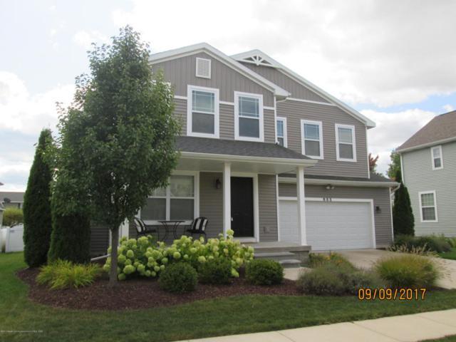 685 Phoebe Lane, East Lansing, MI 48823 (MLS #220009) :: Buffington Real Estate Group