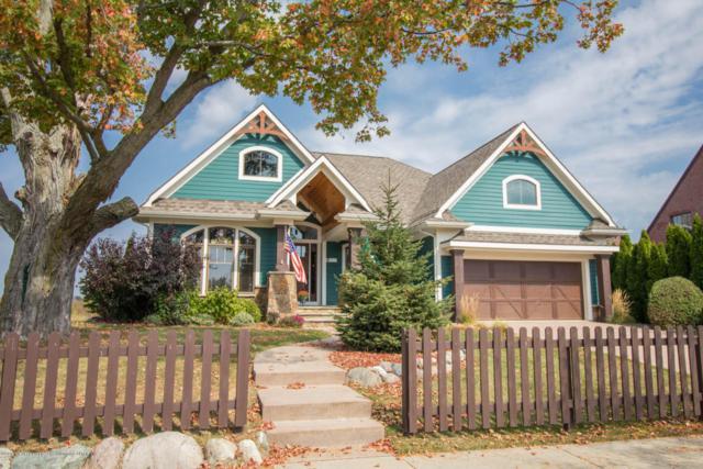 2832 Kittansett, Okemos, MI 48864 (MLS #220293) :: Buffington Real Estate Group