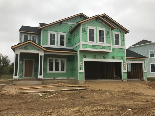 2636 Carnoustie Drive, Okemos, MI 48864 (MLS #220622) :: Buffington Real Estate Group