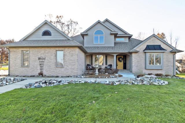 903 Sandhill Drive, Dewitt, MI 48820 (MLS #221855) :: Buffington Real Estate Group