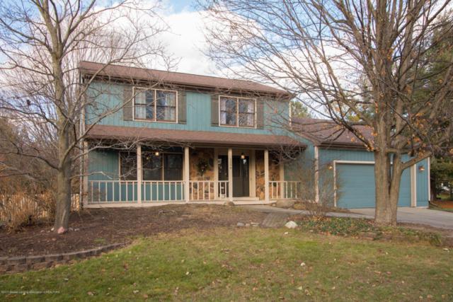 1298 Starboard Drive, Okemos, MI 48864 (MLS #221916) :: Buffington Real Estate Group