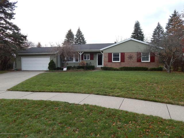 2965 E Colony Drive, East Lansing, MI 48823 (MLS #222018) :: Buffington Real Estate Group