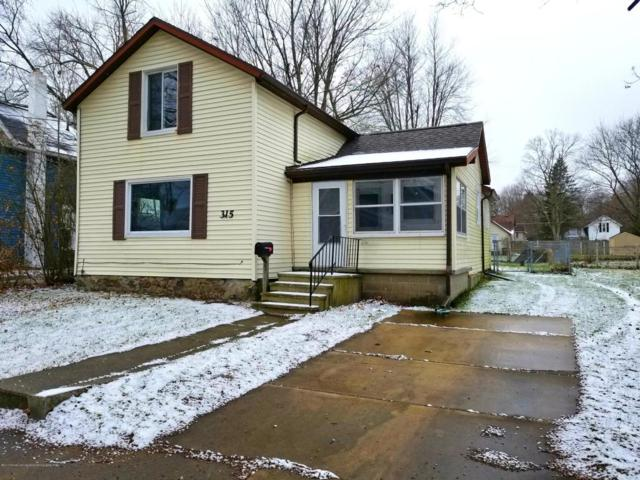 315 N Bostwick Street, Charlotte, MI 48813 (MLS #222054) :: PreviewProperties.com