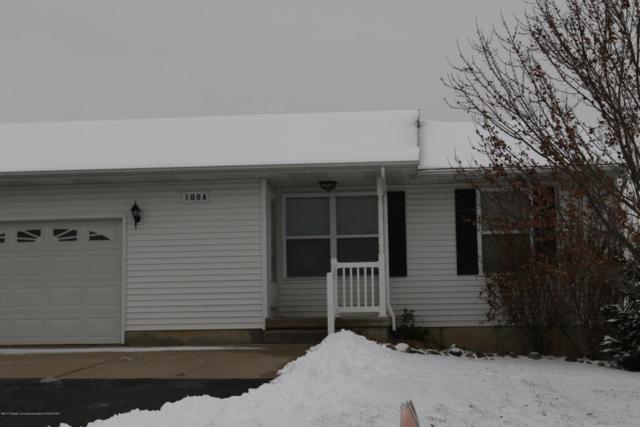 108a S Donegal Street #7, Eaton Rapids, MI 48827 (MLS #222115) :: PreviewProperties.com