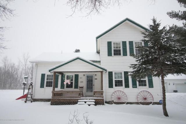 6814 E Spicerville, Eaton Rapids, MI 48827 (MLS #222181) :: PreviewProperties.com