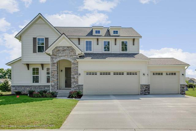 3903 Danbridge, Lansing, MI 48906 (MLS #222285) :: Real Home Pros