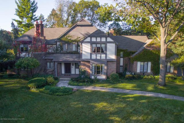 1465 Dennison Road, East Lansing, MI 48823 (MLS #222341) :: Real Home Pros