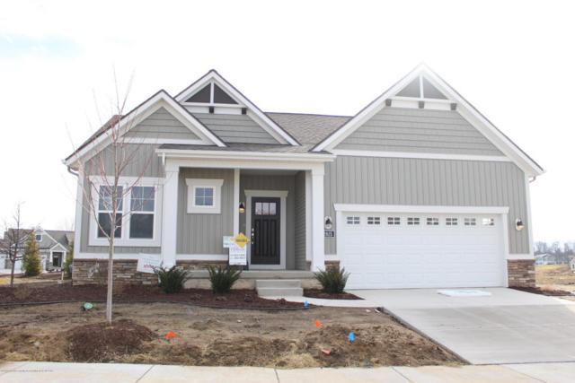 2815 Carnoustie Drive #30, Okemos, MI 48864 (MLS #222598) :: Real Home Pros