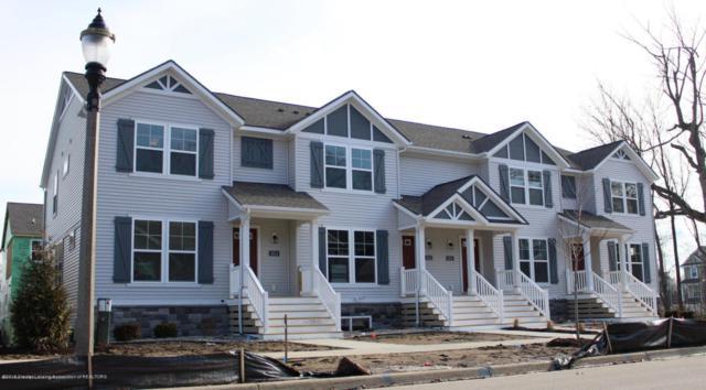 3852 Fossum Lane #11, Okemos, MI 48864 (MLS #222625) :: Real Home Pros