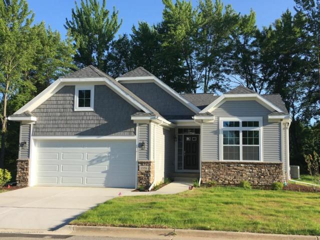 1558 Lytell Johnes Path #67, Williamston, MI 48895 (MLS #222657) :: Real Home Pros