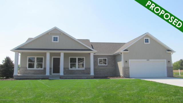 140 Forest Trail Drive, Okemos, MI 48864 (MLS #222973) :: Real Home Pros