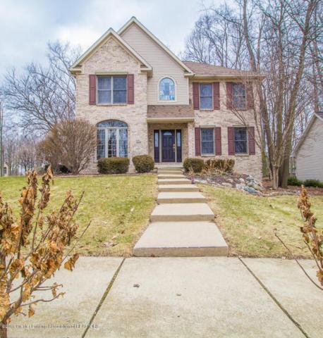 2572 Julie Way, Dewitt, MI 48820 (MLS #223115) :: Real Home Pros