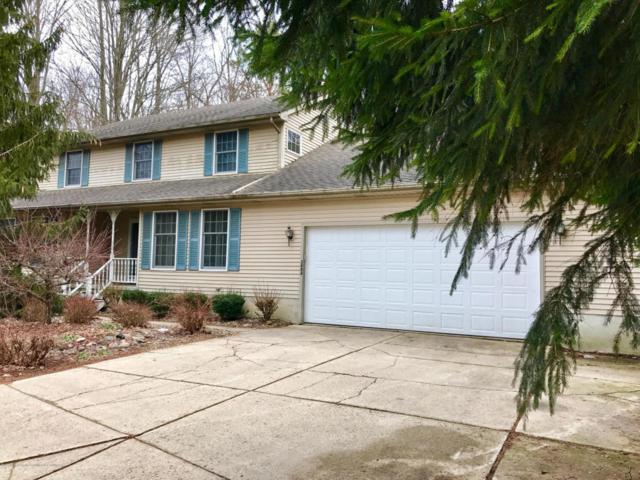3894 White Pine Drive, Dewitt, MI 48820 (MLS #223195) :: Real Home Pros