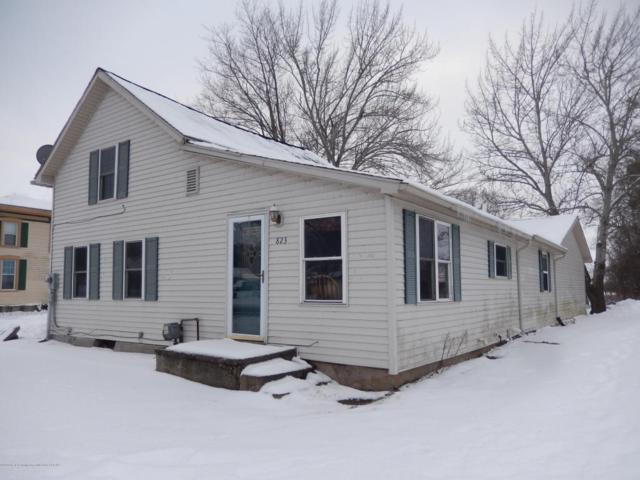 823 Cross Street, Portland, MI 48875 (MLS #223320) :: Real Home Pros