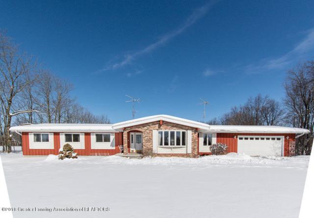 1615 Haslett Road, Williamston, MI 48895 (MLS #223358) :: Real Home Pros