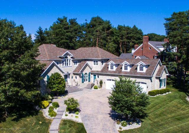 2500 Overglen Court, East Lansing, MI 48823 (MLS #223419) :: Real Home Pros
