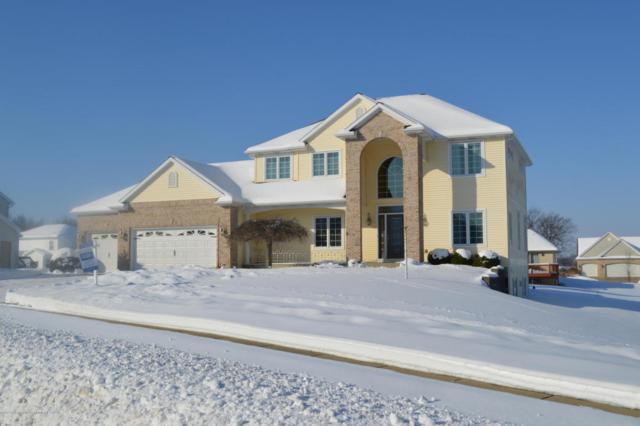 10899 Ireland Drive, Grand Ledge, MI 48837 (MLS #223423) :: Real Home Pros